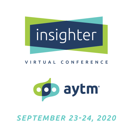insighter virtual conference